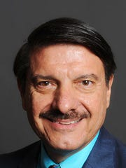 Dr. Albert Rizzo ischief of Christiana Care's Pulmonary and Critical Care Medicine Section