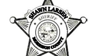 Morrison County Sheriff's Office.