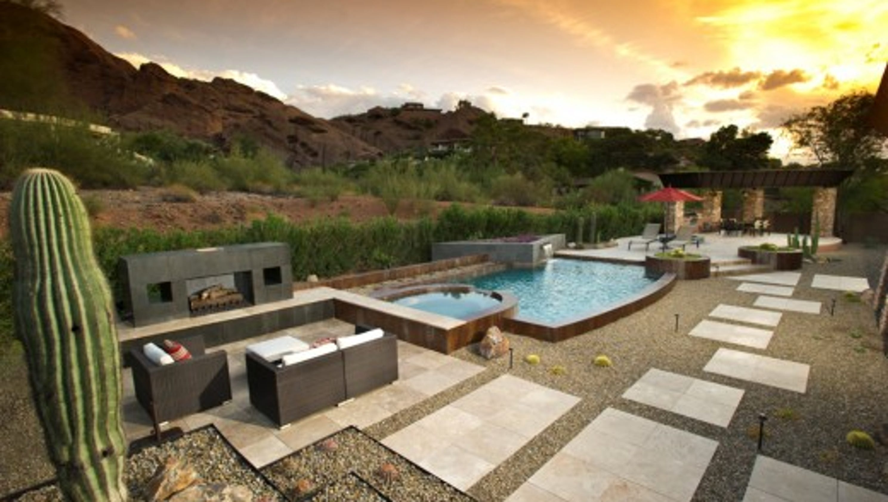12 cheap ways to remodel your pool and 2 splurges
