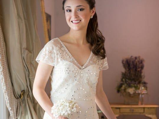 Weddings: Meredith Domengeaux & Thomas Rybacki
