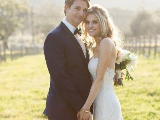 Weddings: MarthaRaney Grantham & Dr. Carter Ledyard Watters