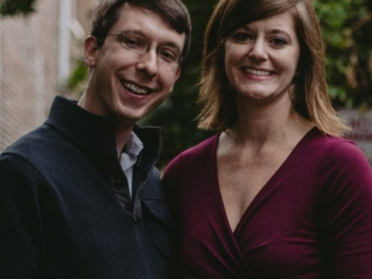 Engagements: Jennifer Wilder & Gregory Wallace
