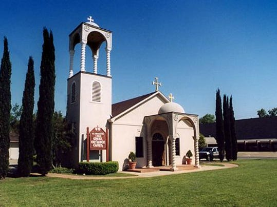 Sts. Constantine and Helen church photo