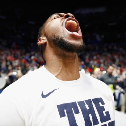 Thanks to my alma mater Nevada, this year's NCAA tournament just got interesting