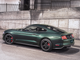 The new Ford Bullitt Mustang will be up for auction