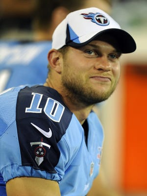 Jake Locker: franchise quarterback?