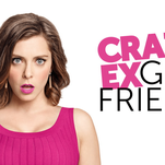 TV Friday: 'Crazy Ex-Girlfriend' has a hilarious episode
