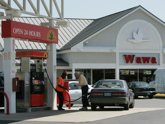 Gas Station Near Me App >> QuickChek vs. Wawa: Which do you like better?