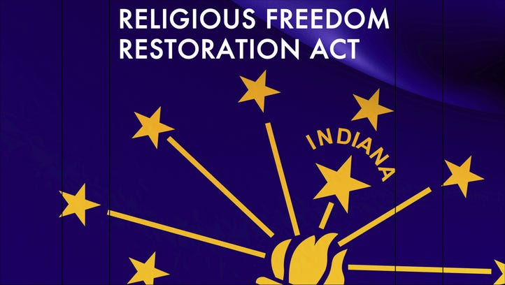 religious freedom restoration act essay The religious freedom restoration act: legislative choice and judicial review the religious freedom restoration act would require states to idea see, eg, essays of brutus xi-xv, reprinted in 2 herbert j storing.