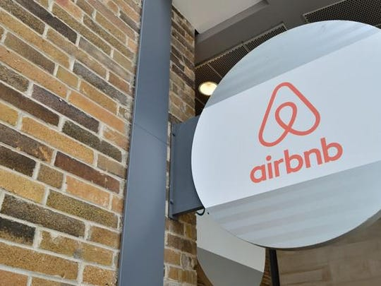 Airbnb is among the online vacation rental services that supports a Florida bill that would give the state rather than local governments the authority to regulate short-term vacation rentals.