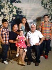 Provided Maribel Trujillo-Diaz, an undocumented worker