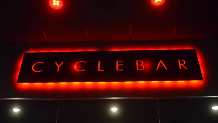 CycleBar opens in Hendersonville with theatrical, boutique fitness