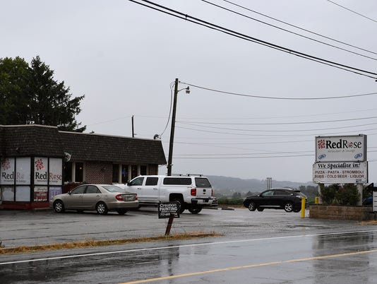 25 year-old killed in shooting at Hellam Township restaurant