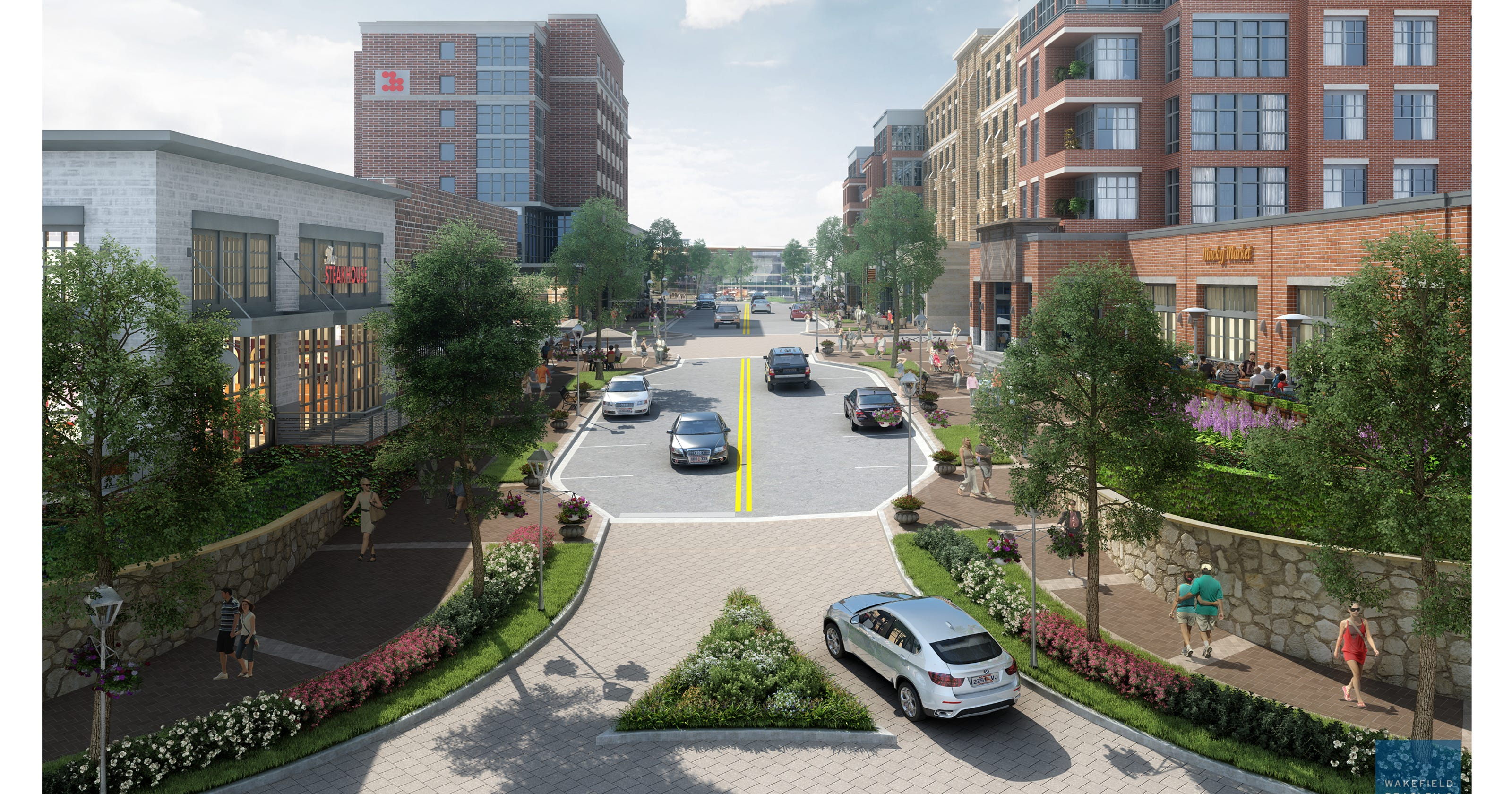 Greenville County Square: What's next for the $1B project