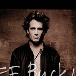 """This CD cover image released by Sony Legacy shows """"You and I,"""" a release by Jeff Buckley."""