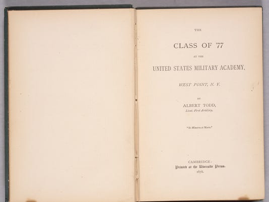 U.S. Military Academy class of 77