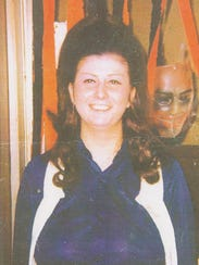 A submitted photo of Cathy Woods.