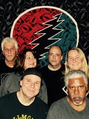 Voodoo Highway & Company will be among the bands performing at the Grateful for the Dead festival on May 12 at Hickories Park in Owego.