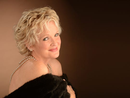 Christine Ebersole will sing at the White Plains PAC gala on Nov. 3, to mark the venue's 15th anniversary.
