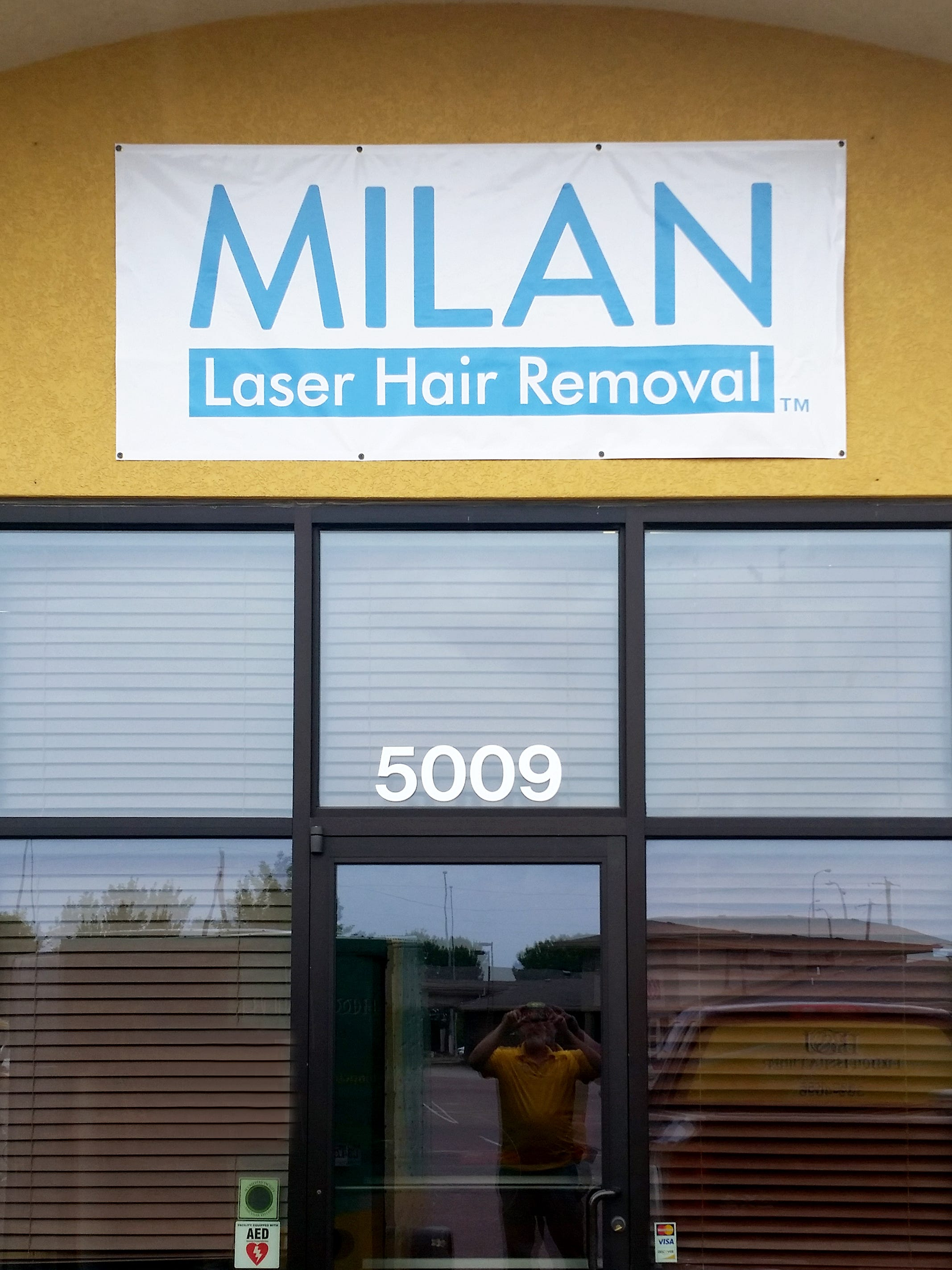 Laser Hair Removal Store To Open On Louise Avenue