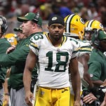 Packers fuming over pick-play offensive pass interference penalties