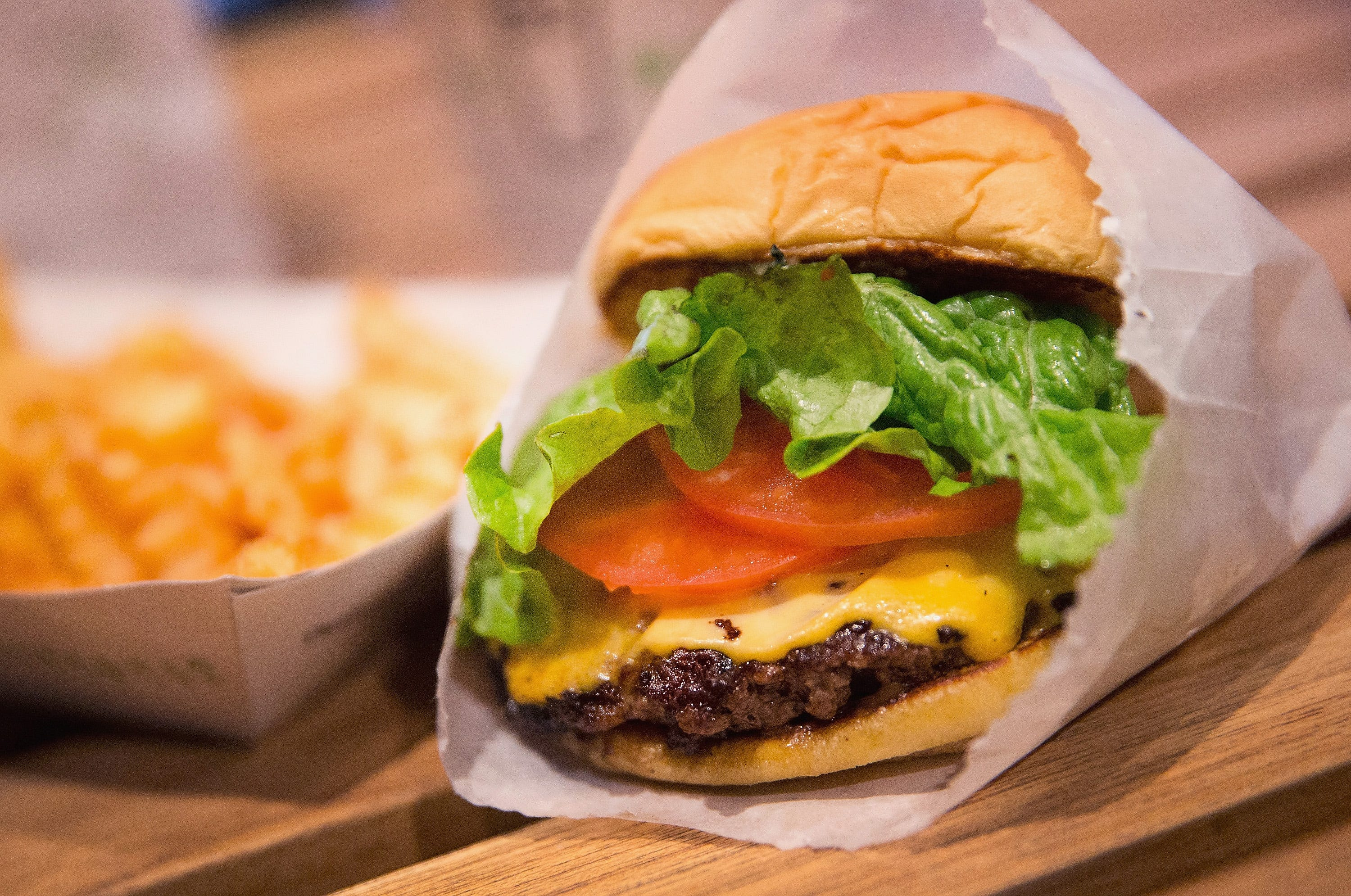 Chili's New Burger Packs A Day's Worth of Calories Chili's New Burger Packs A Day's Worth of Calories new pictures