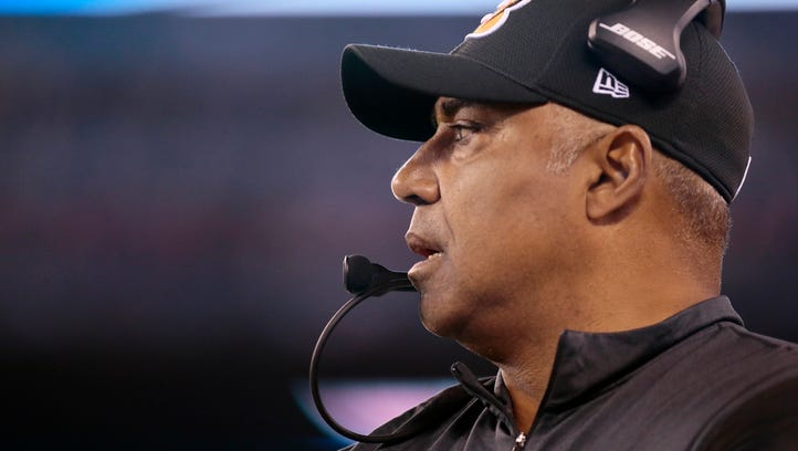 Doc: Things unsettled for Bengals