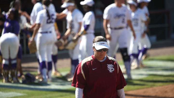 Florida State staying grounded ahead of Super Regional rematch with LSU
