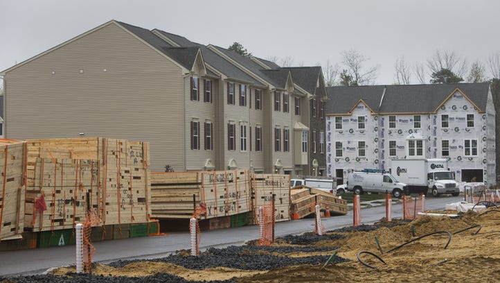 A Toms River building ban might not be legal