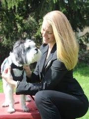 Morris Animal Inn is grooming dogs for weddings.
