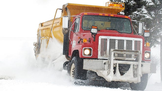 The Ottawa County Road Commission is among the West Michigan road agencies planning for COVID-19 contingencies to continue to offer services this winter.
