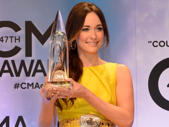 Winners List Who Took Trophies At The Cmas