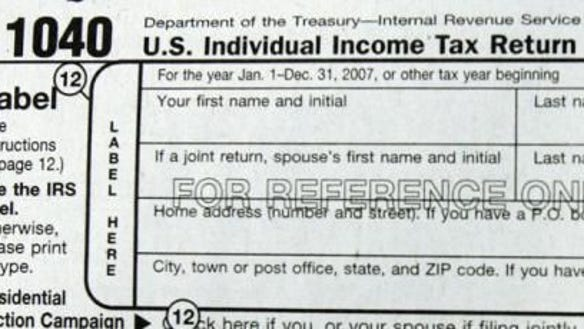 Journal News tax hotline