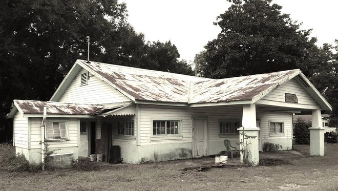"""""""The Purgatorium"""" is located on 6615 Jackson Street in Pensacola and is open on eight different dates in October."""