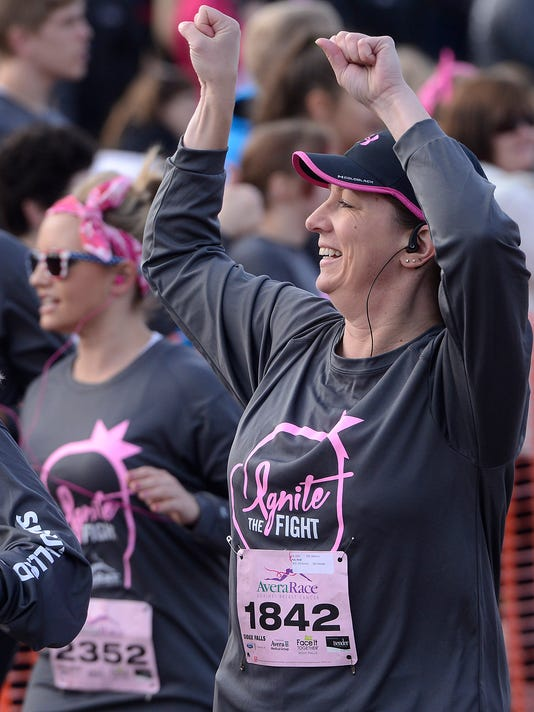 avera raceagainst breast cancer