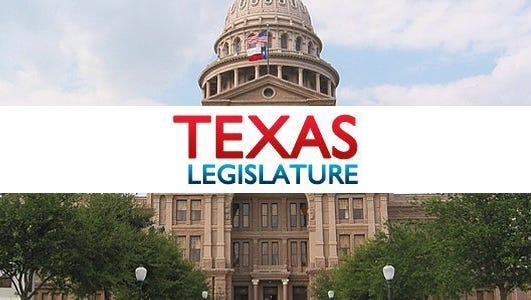 Texas Legislature.