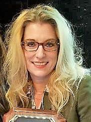 Roxie Samaniego,chief financial officer at Emergence