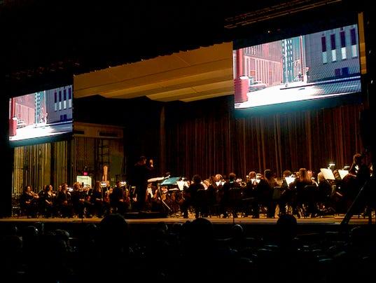 Wichita Falls Symphony Orchestra's 'Pixar in Concert'
