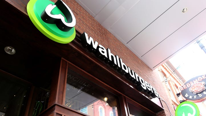 Wahlburgers coming to new shopping center in Royal Oak