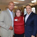 Photos: Palm Bay Chamber of Commerce Monthly Membership Luncheon