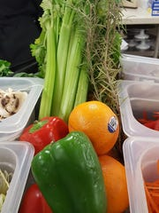 The El Paso Diabetes Association provides educational programs, which promote awareness and advocacy for the prevention, management and early detection of diabetes. Part of that programming is a monthly healthy cooking class with the El Paso Community College Culinary Arts Program.