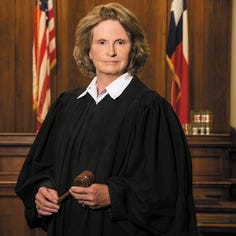 51st District Judge Barbara Walther is retiring after decades on bench in San Angelo area