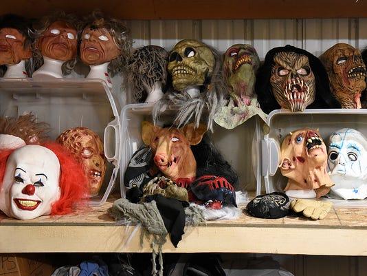 Sauk Rapids Halloween