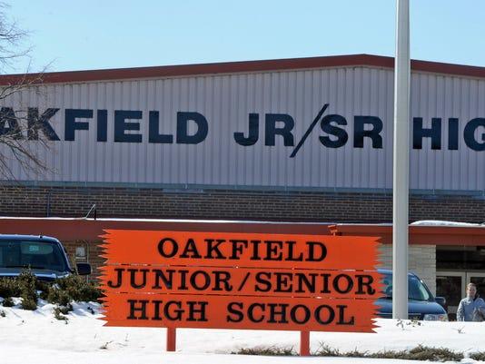 oakfield high school