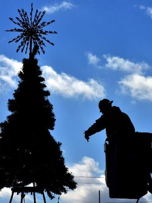 The holiday season offers a chance for people of different faiths to connect.