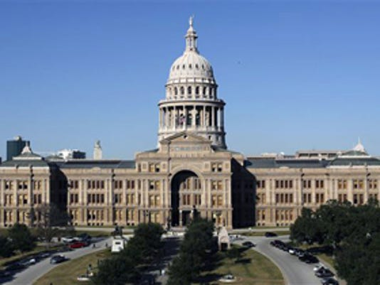 A bill intended to end anonymous, high-dollar political contributions in Texas is headed to the governor's desk