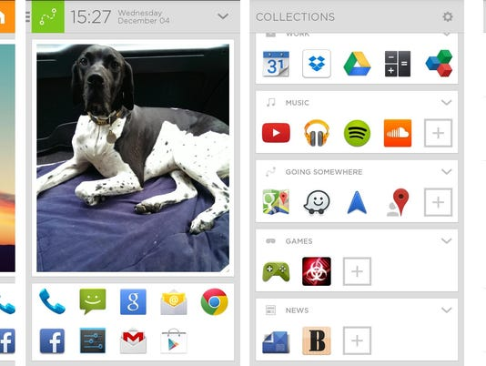 Awesome apps for a new Android device