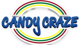 The regional family-owned chainCandy Crazewill have a grand opening Saturday for its new store in Governor's Square.