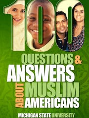 The title of the book is, 100 Questions and Answers