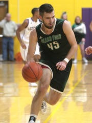 Chance Barnett scored 23 points for Clear Fork, but the Colts' rally fell short.